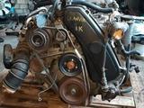 Двигатель 1KZ за 850 000 тг. в Актобе
