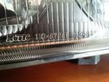 Фара черная левая делика PD8W за 12 000 тг. в Экибастуз – фото 4