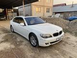 BMW 735 2004 года за 4 500 000 тг. в Алматы