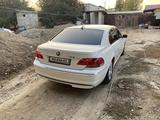 BMW 735 2004 года за 4 500 000 тг. в Алматы – фото 2