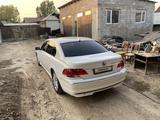BMW 735 2004 года за 4 500 000 тг. в Алматы – фото 4