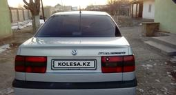 Volkswagen Passat 1995 года за 1 300 000 тг. в Шиели – фото 3