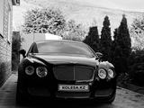 Bentley Continental GT 2006 года за 9 200 000 тг. в Алматы