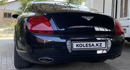 Bentley Continental GT 2006 года за 9 200 000 тг. в Алматы – фото 3