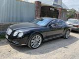 Bentley Continental GT 2006 года за 9 200 000 тг. в Алматы – фото 4