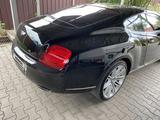 Bentley Continental GT 2006 года за 9 200 000 тг. в Алматы – фото 5