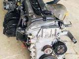 Двигатель Toyota camry 2.4 Двигатель Toyota 2AZ-fe за 78 350 тг. в Алматы – фото 3