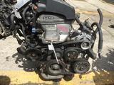 Двигатель Toyota camry 2.4 Двигатель Toyota 2AZ-fe за 78 350 тг. в Алматы – фото 4