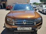 Renault Duster 2013 года за 2 600 000 тг. в Нур-Султан (Астана) – фото 2