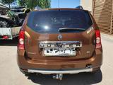 Renault Duster 2013 года за 2 600 000 тг. в Нур-Султан (Астана) – фото 5