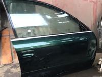 Двери ауди А6 капля передни правый задний правый за 20 000 тг. в Алматы