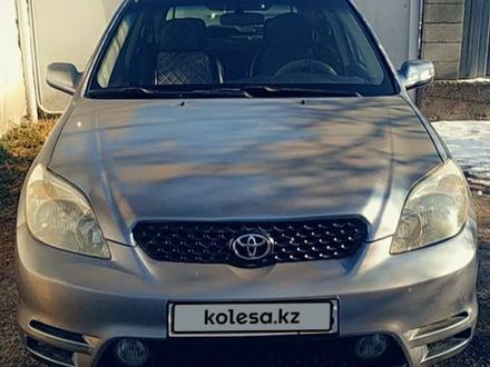 Toyota Matrix 2003 года за 3 600 000 тг. в Алматы – фото 5