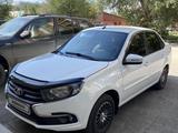 ВАЗ (Lada) 2190 (седан) 2019 года за 3 000 000 тг. в Костанай – фото 3