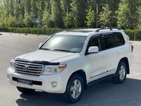 Toyota Land Cruiser 2013 года за 23 430 000 тг. в Алматы