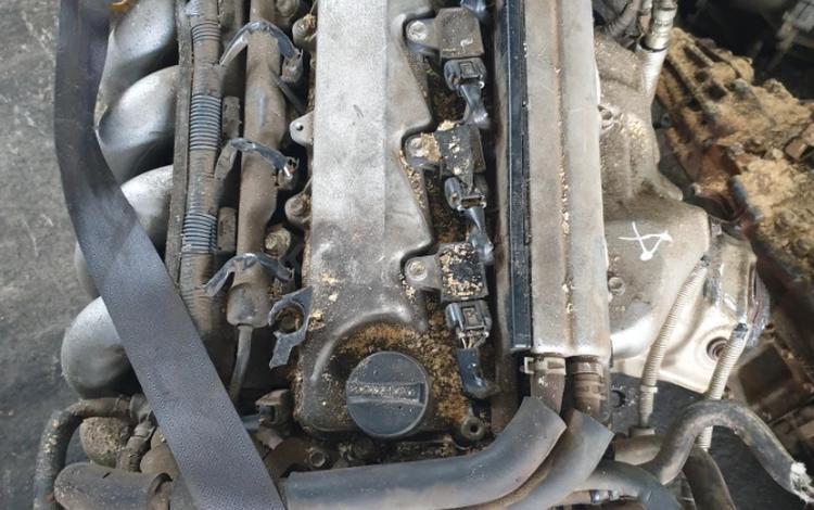Двигатель 2ZZ для Toyota Celica обьем 1.8 за 400 000 тг. в Алматы