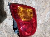 Задний фонарь на Toyota Corolla E150 дорест 2006-2010 за 25 990 тг. в Алматы – фото 3