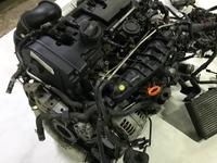 Двигатель Volkswagen AXX 2.0 TFSI за 800 000 тг. в Петропавловск