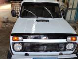 ВАЗ (Lada) 2131 (5-ти дверный) 2004 года за 950 000 тг. в Актобе – фото 3