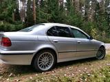 BMW 523 1997 года за 3 700 000 тг. в Алматы