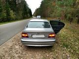 BMW 523 1997 года за 3 700 000 тг. в Алматы – фото 2