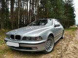 BMW 523 1997 года за 3 700 000 тг. в Алматы – фото 3