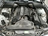 BMW 523 1997 года за 3 700 000 тг. в Алматы – фото 4