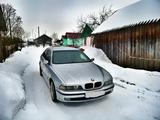 BMW 523 1997 года за 3 700 000 тг. в Алматы – фото 5