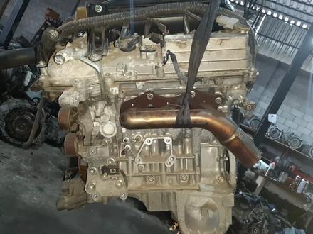 Двигатель на Лексус IS 300 3 GR объём 3.0 без… за 310 000 тг. в Алматы – фото 2