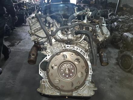 Двигатель на Лексус IS 300 3 GR объём 3.0 без… за 310 000 тг. в Алматы – фото 3