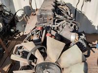 Двигатель на Даф в Шымкент