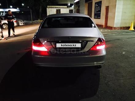Mercedes-Benz CLS 350 2006 года за 4 200 000 тг. в Караганда – фото 10