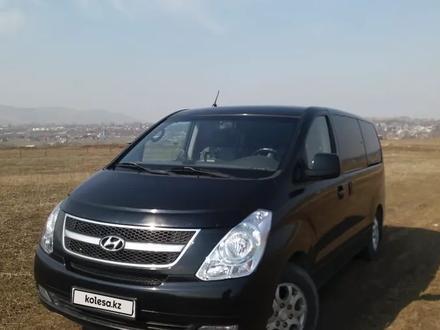 Hyundai Starex 2008 года за 5 222 000 тг. в Алматы