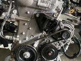 Привозной двс мотор 2ZR за 430 000 тг. в Семей