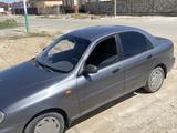 ЗАЗ Chance 2009 года за 770 000 тг. в Кызылорда – фото 2