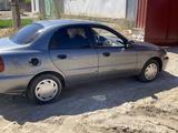 ЗАЗ Chance 2009 года за 770 000 тг. в Кызылорда – фото 4