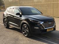 Hyundai Tucson 2019 года за 11 700 000 тг. в Алматы