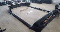 Тюнинг бампер AMG рестайлинг для w140 Mercedes Benz за 50 000 тг. в Алматы