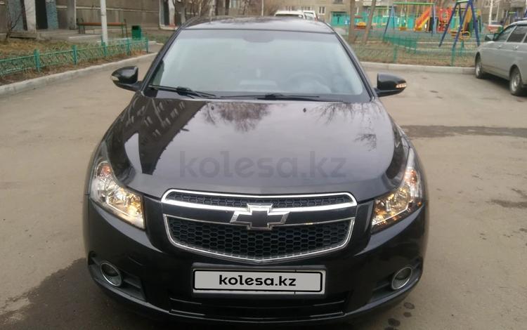 Chevrolet Cruze 2010 года за 2 900 000 тг. в Усть-Каменогорск