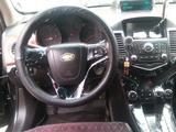 Chevrolet Cruze 2010 года за 2 900 000 тг. в Усть-Каменогорск – фото 3
