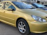 Peugeot 307 2004 года за 2 150 000 тг. в Алматы