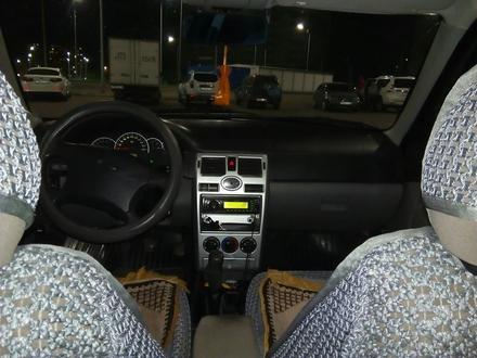 ВАЗ (Lada) 2170 (седан) 2009 года за 1 400 000 тг. в Семей