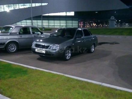 ВАЗ (Lada) 2170 (седан) 2009 года за 1 400 000 тг. в Семей – фото 2