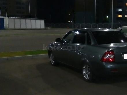 ВАЗ (Lada) 2170 (седан) 2009 года за 1 400 000 тг. в Семей – фото 3