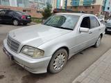 Mercedes-Benz C 280 1993 года за 2 000 000 тг. в Нур-Султан (Астана) – фото 3
