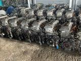 Большой выбор контрактных двигателей 3GR, 4GR, 2AZ, 1Az, VQ35, K24… за 120 000 тг. в Нур-Султан (Астана) – фото 3