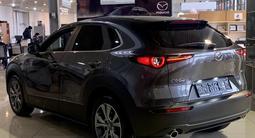 Mazda CX-30 2021 года за 13 590 000 тг. в Семей – фото 5
