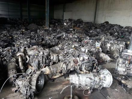 Двигателя EJ15, EJ16, EJ18, EJ20… в Алматы