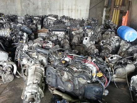 Двигателя EJ15, EJ16, EJ18, EJ20… в Алматы – фото 2