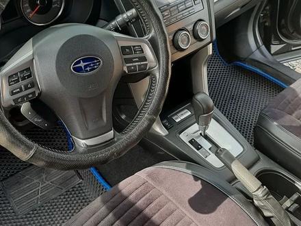 Subaru Forester 2013 года за 7 500 000 тг. в Семей – фото 4
