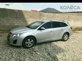 Chevrolet Cruze 2013 года за 4 200 000 тг. в Шымкент – фото 5